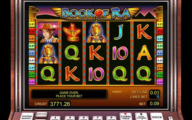 Slot Игровые Автоматы Онлайн